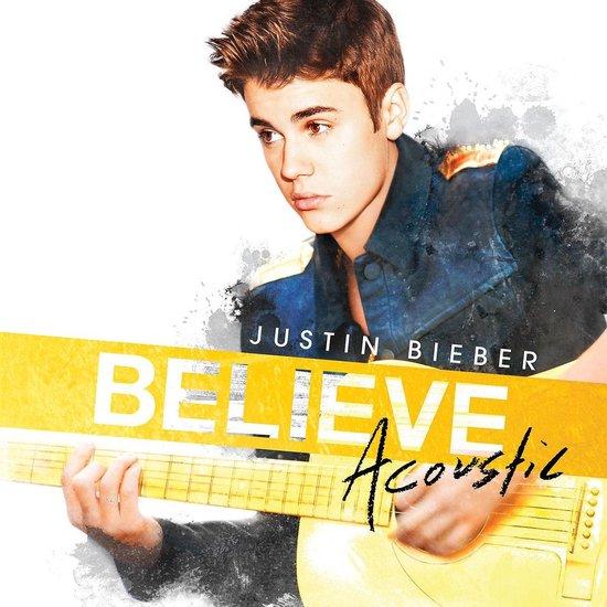 Believe - Acoustic