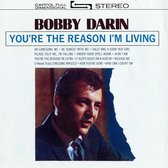 You're the Reason I'm Living (LP)