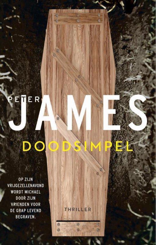 Roy Grace 1 - Doodsimpel - Peter James |