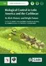 Omslag Biological Control in Latin America and the Caribbean