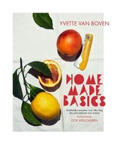 Boekomslag van 'Home Made Basics'