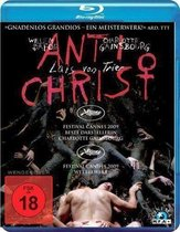 Alive AG Antichrist Blu-ray 2D