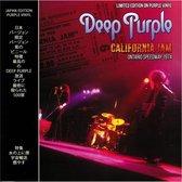 Deep Purple - California Jam Ontario Speedway 1974 - Beperkte Japanse Oplage