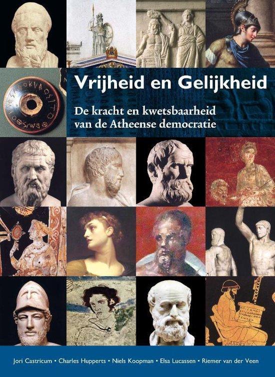 Vrijheid en gelijkheid - Jori Castricum |