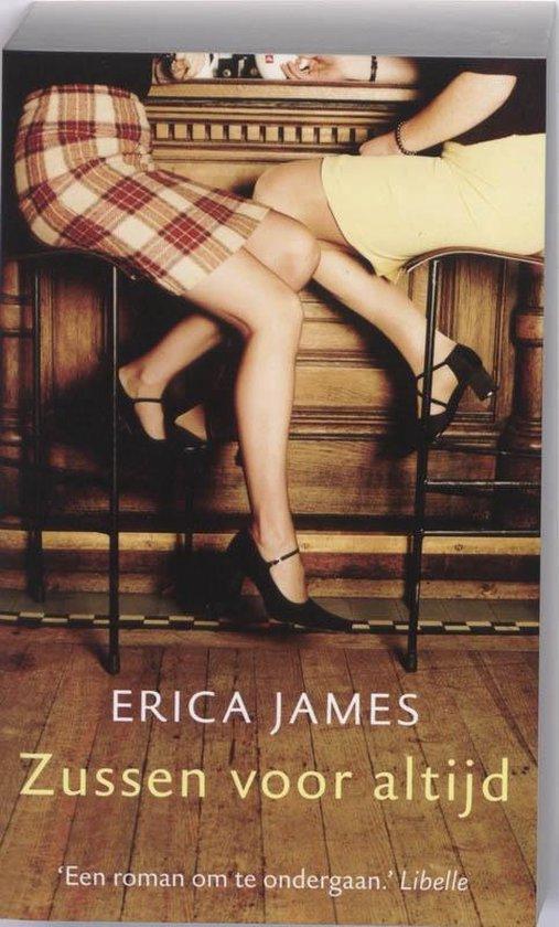 Zussen voor altijd - Erica James pdf epub