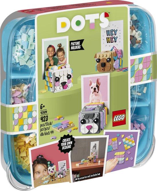 LEGO DOTS Dieren Fotohouders - 41904