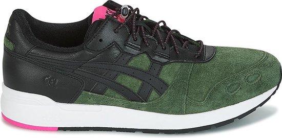 Onitsuka Tiger Heren Sneakers Gel lyte Groen Maat 40,5
