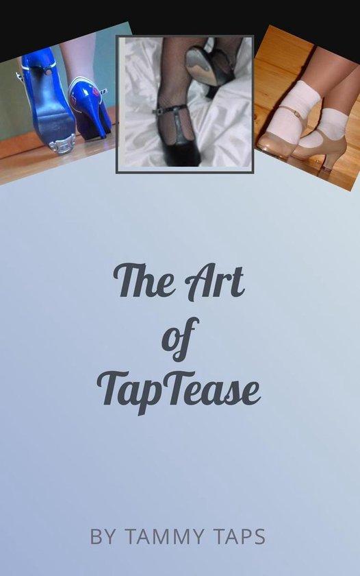 Afbeelding van The Art of TapTease
