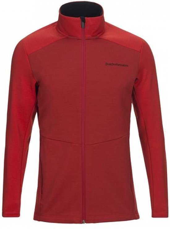 Peak Performance - Helo Mid Jacket - Heren - maat M