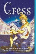 Cress : Book Three of the Lunar Chronicles