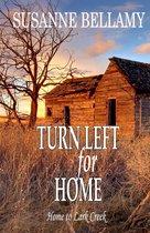Turn Left for Home