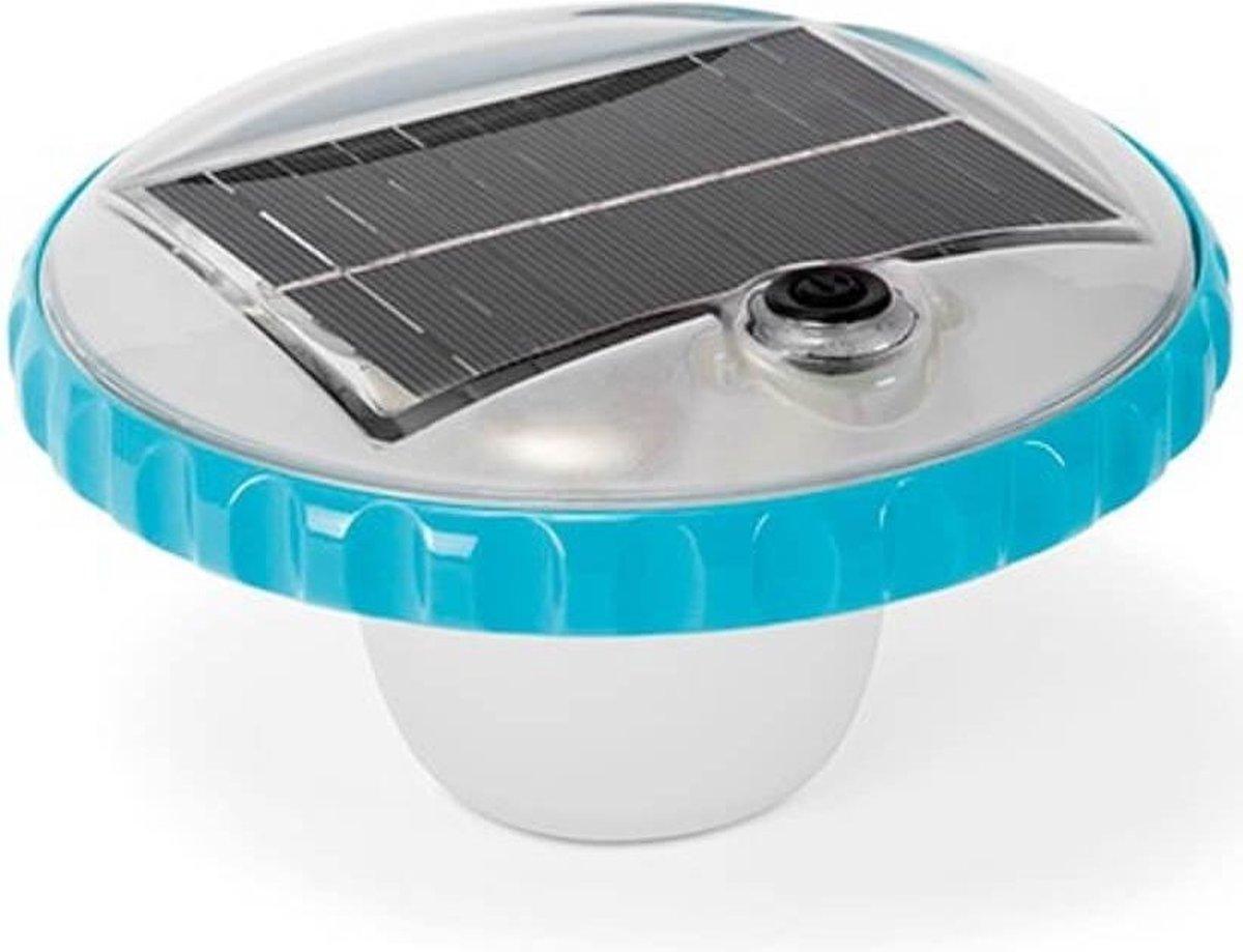 Intex Solar Drijflicht