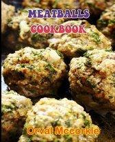 Meatballs Cookbook