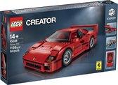 LEGO Creator Expert Ferrari F40 - 10248