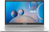 ASUS Notebook X415MA-EB249T-BE - Laptop - 14 inch - AZERTY
