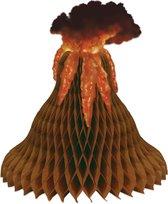 360 DEGREES - Vulkaan tafeldecoratie - Decoratie > Tafeldecoratie