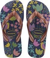 Havaianas Flores Meisjes Slippers