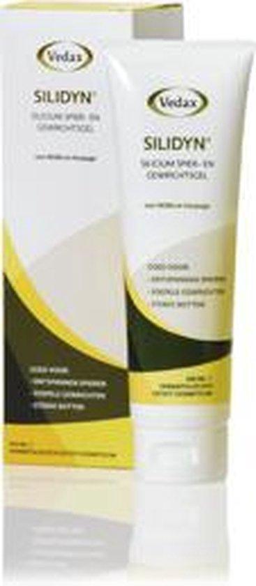 Vedax Silidyn Silicium - 140 ml -  Spier- en Gewrichtsgel - Silidyn