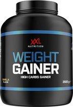XXL Nutrition Weight Gainer Vanille 2500 gram
