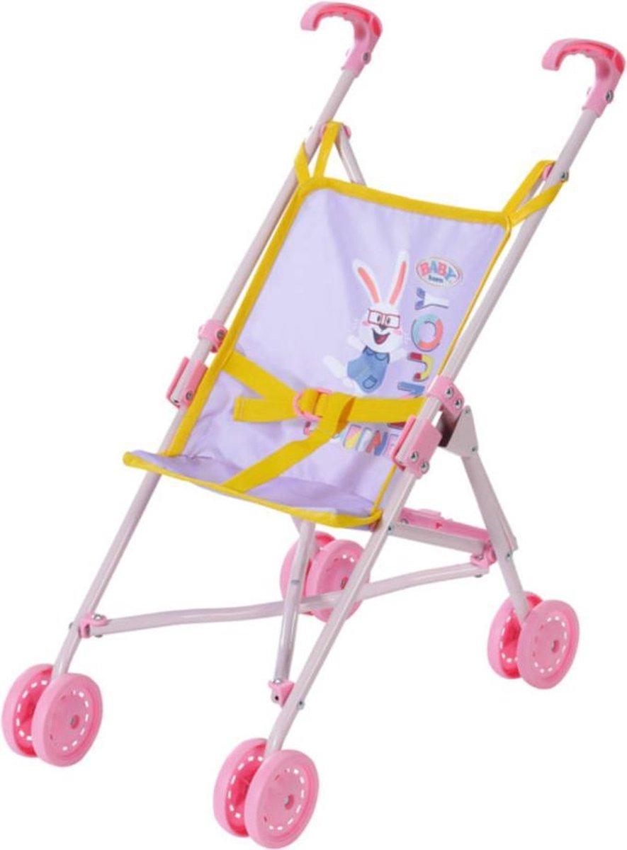 BABY born Buggy - Poppenwandelwagen