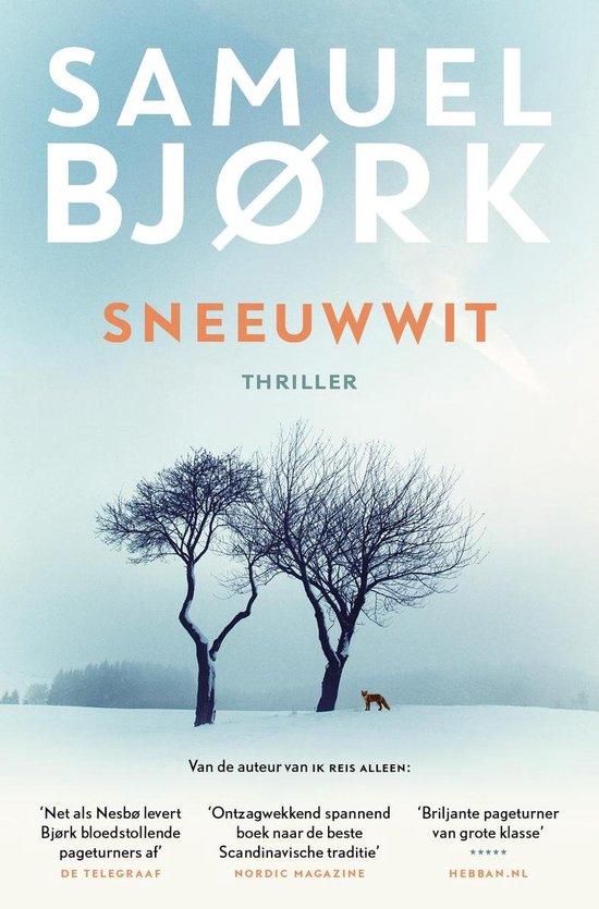 Munch & Kruger 4 -   Sneeuwwit