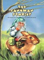 THE SANDMAN STORIES