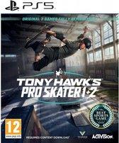 Tony Hawk's Pro Skater 1+2 - PS5