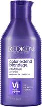 Redken Color Extend Blondage VLT Conditioner 300ml - Conditioner voor ieder haartype