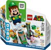 LEGO Super Mario Startset Avonturen met Luigi - 71387