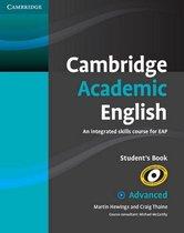 Cambridge Academic English C1 - Adv student's book