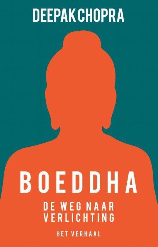 Boeddha - Deepak Chopra |