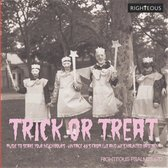 Trick Or Treat: Music To Scare Your Neighbours