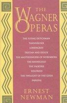 Afbeelding van The Wagner Operas