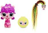 Pop Pop Hair Surprise 3-in-1 Pops - Minipop en hairextention