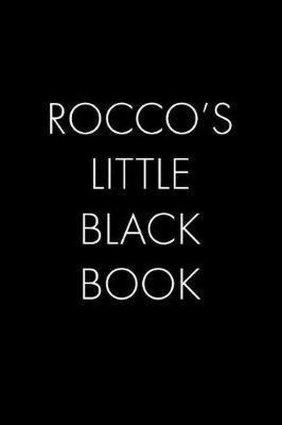 Rocco's Little Black Book