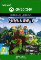 Minecraft starter Collection - Xbox One Download
