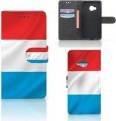 Bookcase hoesje HTC U Play Luxemburg