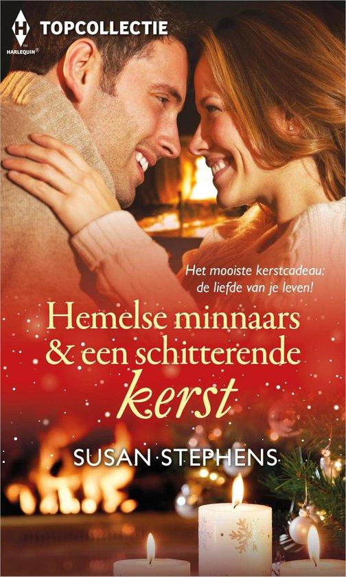 Topcollectie 124 - Hemelse minnaars & een schitterende kerst - Susan Stephens pdf epub