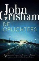 Boek cover De oplichters van John Grisham (Paperback)