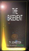Omslag The Basement