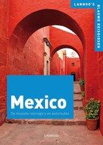 Lannoo's blauwe reisgids - Mexico