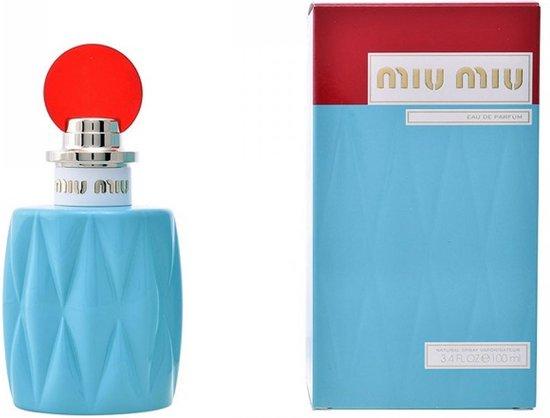 Miu Miu - 100ml - Eau de parfum