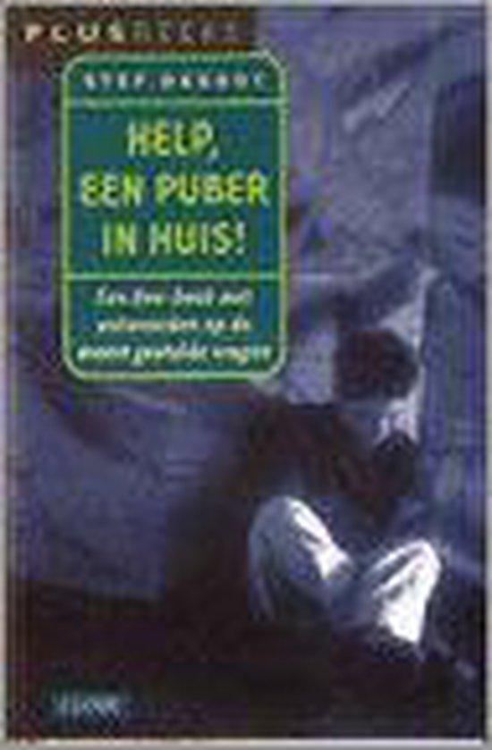 Help, Een Puber In Huis! - Stef Desodt pdf epub