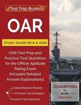 OAR Study Guide 2019 & 2020