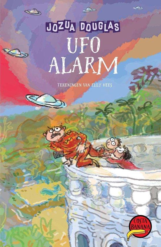 Costa Banana  -   Ufo-alarm