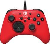 Hori Nintendo Switch Controller Pad - Rood