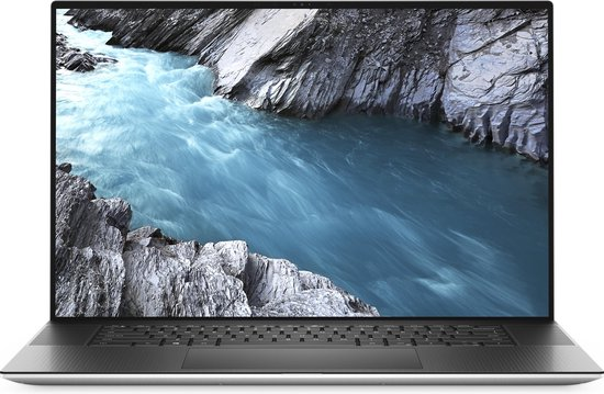 "DELL XPS 17 9700 Notebook 43,2 cm (17"") 3840 x 2400 Pixels Touchscreen Intel®..."