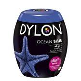 DYLON Wasmachine Textielverf Pods - Ocean Blue - 350g