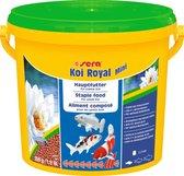 Sera Koi Royal Mini visvoer 3.800 ml