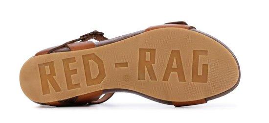 Red Rag Vrouwen Sandalen - 79236 Cognac Maat 39 tE5y1E
